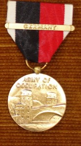 Occupation Medal